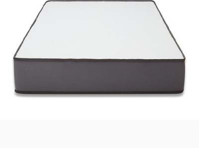 Wakefit Dual Comfort Mattress - Hard & Soft 5 inch King High Resilience (HR) Foam Mattress