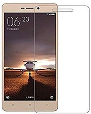 Gorilla Guard Impossible Screen Guard for Mi Redmi 3S(Pack of 1)