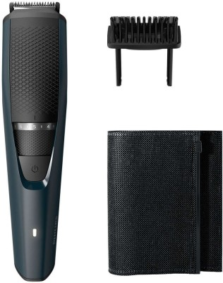 Philips trimmerbt3205 Runtime: 45 min Trimmer for Men