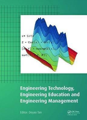 Engineering Technology, Engineering Education and Engineering Management(English, Hardcover, unknown)