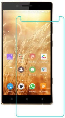 CHAMBU Tempered Glass Guard for Gionee GPad G3 4GB(Pack of 1)