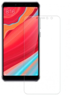 CHAMBU Tempered Glass Guard for Asus Zenfone Selfie ZD551KL (16GB)(Pack of 1)