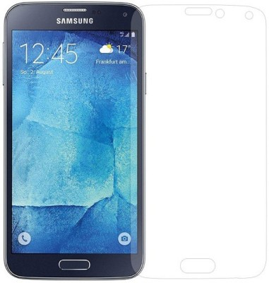 CHAMBU Tempered Glass Guard for SAMSUNG GALAXY S5 PLUS(Pack of 1)