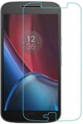 CHAMBU Tempered Glass Guard for Motorola Moto G5(Pack of 1)