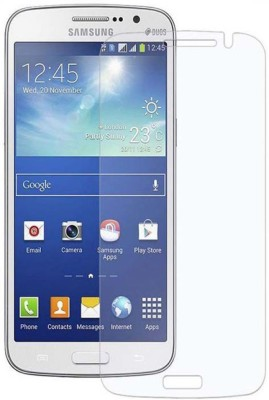 CHAMBU Tempered Glass Guard for SAMSUNG REX 80(Pack of 1)