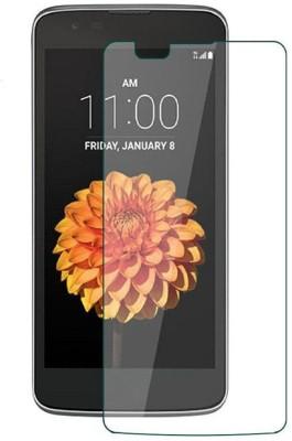 CHAMBU Tempered Glass Guard for LG E615 L5 Optimus Dual(Pack of 1)