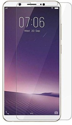 CHAMBU Tempered Glass Guard for MICROMAX CANVAS 2 A110(Pack of 1)