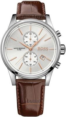 Hugo Boss 1513280 Classic Analog Watch  - For Men