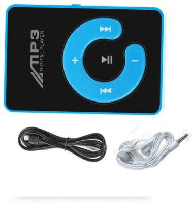 BUY SURETY Mini Rechargeable 32  GB MP3 Player