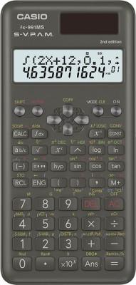 CASIO FX-991MS Scientific Scientific Calculator(12 Digit)