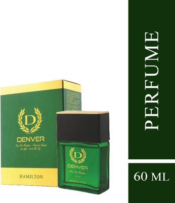 DENVER Hamilton Perfume Eau de Parfum  -  60 ml(For Men)