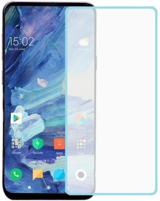 BLACK GORILLA Tempered Glass Guard for for Xiaomi CC9(Pack of 1)
