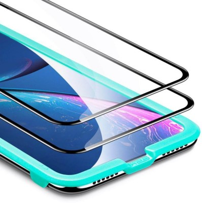 M&M Edge To Edge Tempered Glass for Gionee A1 lite(Pack of 1)