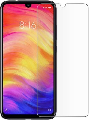 Dainty Tempered Glass Guard for Mi Redmi Note 7, Mi Redmi Note 7 Pro, Mi Redmi Note 7S(Pack of 1)