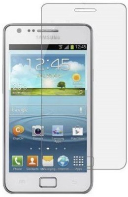 A-Allin1 Tempered Glass Guard for Samsung I9100G Galaxy S II(Pack of 1)
