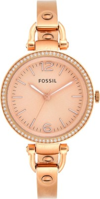 Fossil ES3226I Analog Watch - For Women