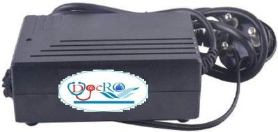 DOC RO Smps Adaptor 24v Power Supply Worldwide Adaptor Black