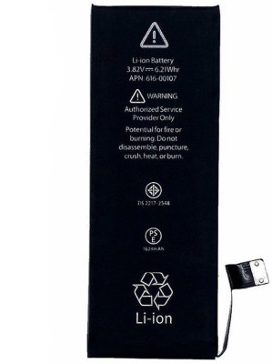 LIFON Mobile Battery For APPLE IPHONE SE 1624mAh