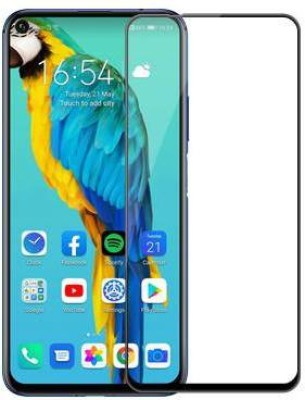 Nillkin Edge To Edge Tempered Glass for Huawei Honor 20(Pack of 1)