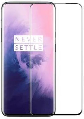 Nillkin Edge To Edge Tempered Glass for One Plus 7 Pro(Pack of 1)