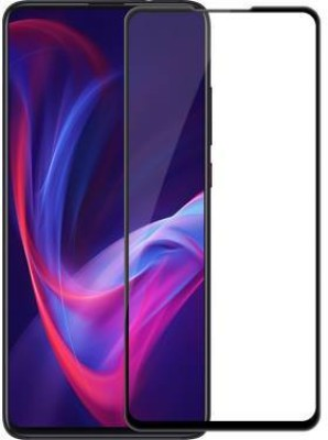 Nillkin Edge To Edge Tempered Glass for Xiaomi Redmi K20(Pack of 1)