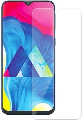 ATHIK Tempered Glass Guard for SAMSUNG GALAXY M10(Pack of 1)