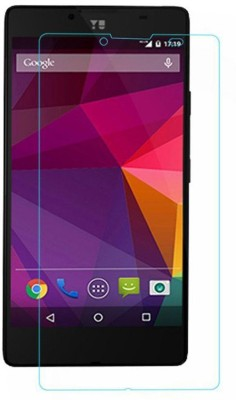 CHAMBU Edge To Edge Tempered Glass for Micromax Canvas Lite A92(Pack of 3)
