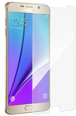 CHAMBU Tempered Glass Guard for SAMSUNG METRO DUOS(Pack of 1)