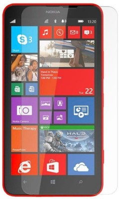 CHAMBU Tempered Glass Guard for Nokia Lumia 929 Icon(Pack of 1)