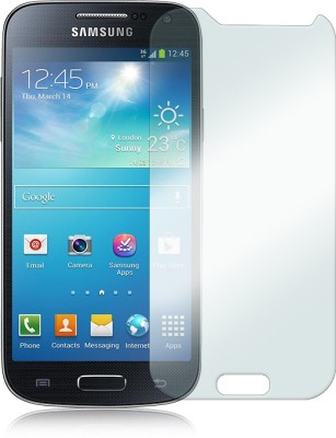 CHAMBU Tempered Glass Guard for Samsung Galaxy S4 Mini Duos(Pack of 1)