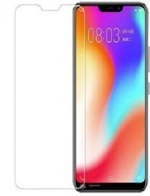 Kep Shield Tempered Glass Guard for Vivo Y83 Pro(Pack of 1)