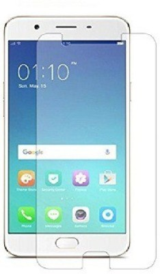 Kep Shield Tempered Glass Guard for Oppo A57(Pack of 1)