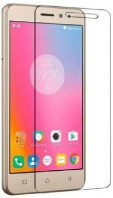 Kep Shield Tempered Glass Guard for Lenovo K6 Power(Pack of 1)