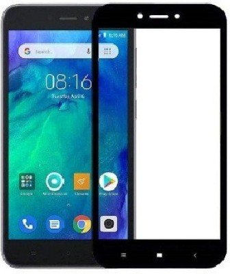 SRT Tempered Glass Guard for Redmi 5s(Pack of 1)