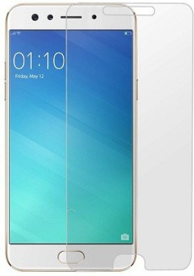 Kep Shield Tempered Glass Guard for Oppo F3(Pack of 1)