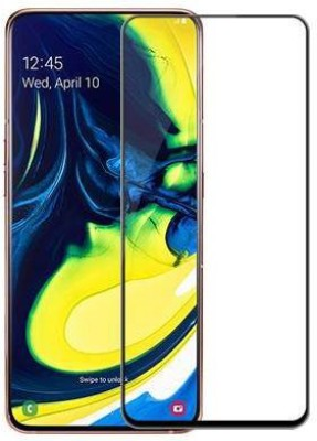 Nillkin Tempered Glass Guard for Samsung Galaxy A80 / A90 CP+ Pro(Pack of 1)