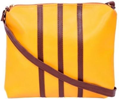MALIA Yellow Sling Bag