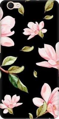 COBIERTAS Back Cover for Samsung Galaxy Note 2(Multicolor Black Floral Pink Roses design Designer Print Printed Design, Hard Case)