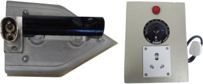Seema LEI16P1100BC 1100 W Dry Iron(ALUMINIUM)