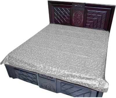LooMantha Fitted King Size Waterproof Mattress Protector(Grey)