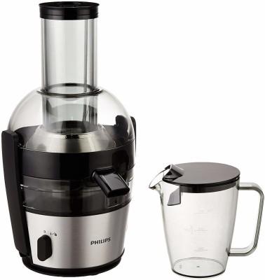 Philips hr63 (HR1863) WATT 700 Juicer(Black, 1 Jar)