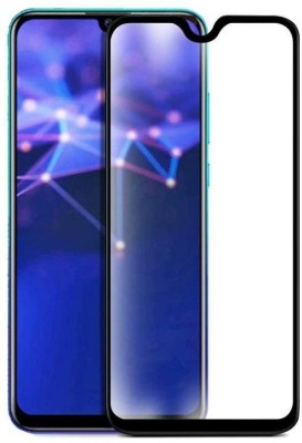 Eagle Edge To Edge Tempered Glass for Oppo F11:Tailor Made:Original:Genuine:and:Quality Assured(Pack of 1)