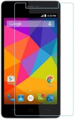 CHAMBU Edge To Edge Tempered Glass for Micromax Unite 2 A106 (8GB)(Pack of 1)