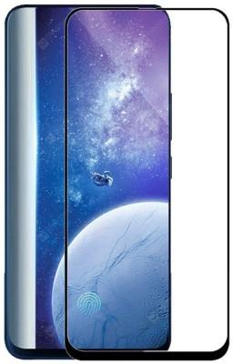 Eagle Edge To Edge Tempered Glass for Vivo Nex :Tailor Made:Original:Genuine:and:Quality Assured(Pack of 1)