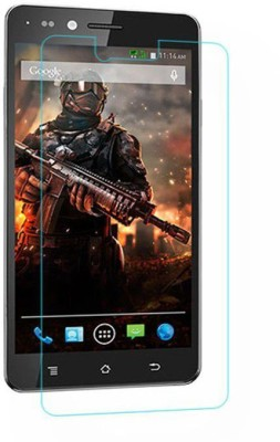 CHAMBU Tempered Glass Guard for Xolo Play 6X-1000(Pack of 1)
