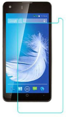 CHAMBU Tempered Glass Guard for xolo Q900s Plus(Pack of 2)