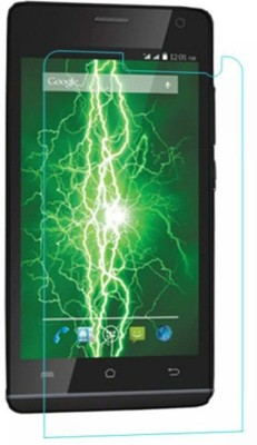 CHAMBU Edge To Edge Tempered Glass for Xolo LT900(Pack of 1)