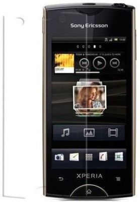 CHAMBU Edge To Edge Tempered Glass for SONY XPERIA RAY(Pack of 1)