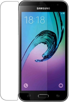 CHAMBU Tempered Glass Guard for SAMSUNG GALAXY ACE DUOS(Pack of 1)