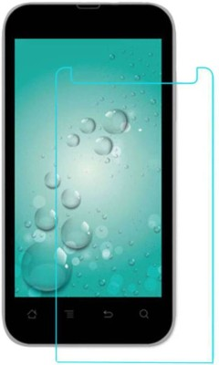 CHAMBU Tempered Glass Guard for Karbonn A15(Pack of 1)